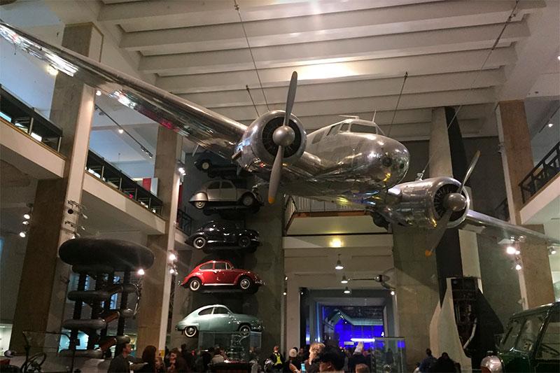 ScienceMuseum-London